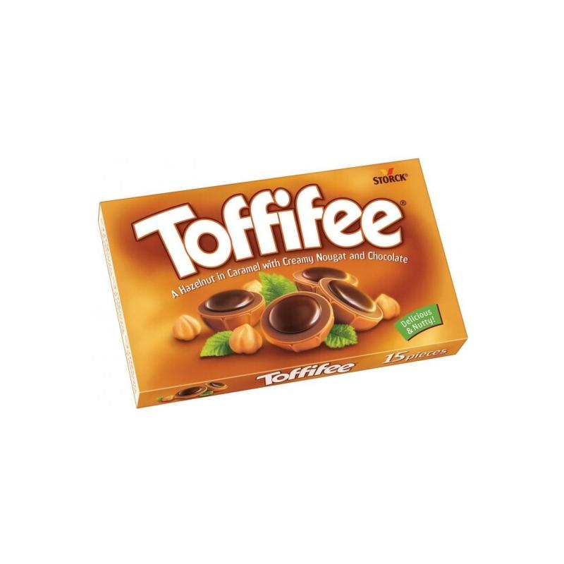 """Saldainiai """"Toffifee"""""""