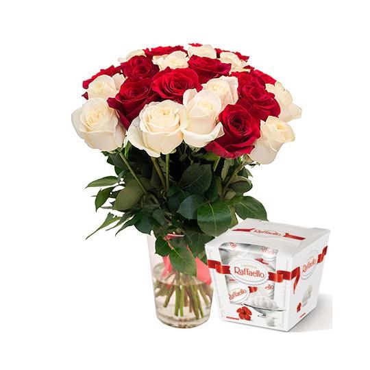 Rožės ir Raffaello