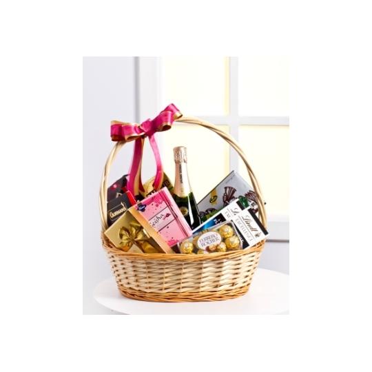 Saldumynų krepšelis (be alkoholio)